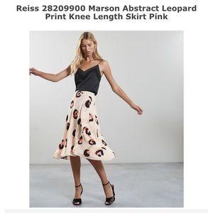 Brand new Reiss skirt